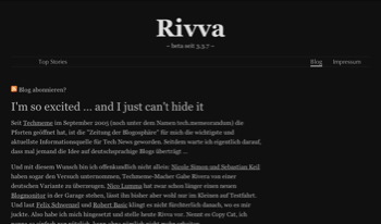 screenshot rivva blog
