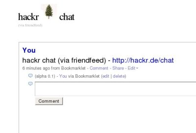 hackr chat