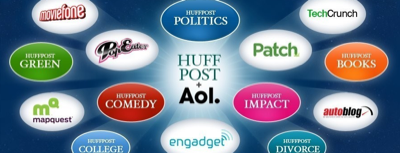 The Huffington Post Media Group