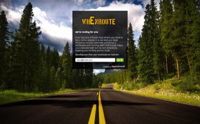 whenroute