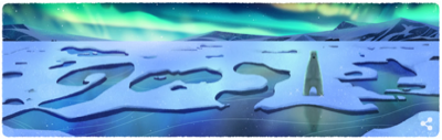 google doodle earth day 5
