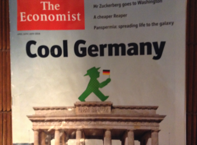 cool germany