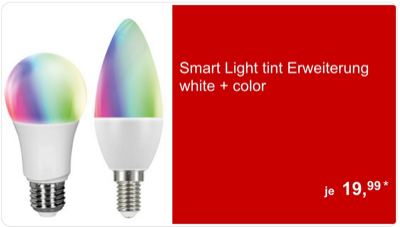 smart light tint