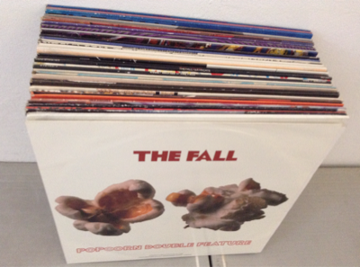 35 the fall vinyl records