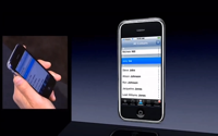 video: Apple January 2007 Event