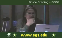 video: EGS: Sterling über Sustainability of Technology