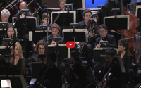 video: Act One: YouTube Symphony Orchestra @ Carnegie Hall