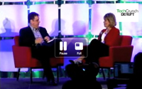 Disrupt 2010: Fireside Chat with Carol Bartz