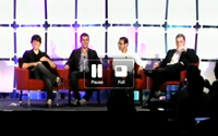 video: Disrupt 2010: The Mobile Disruption