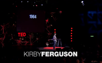 video: Kirby Ferguson - Embrace the Remix