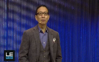 video: LeWeb 2013 - Tony Tjan