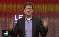 video: LeWeb 2013 - Fred Wilson