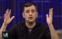 video: LeWeb 2013 - Gary Vaynerchuk