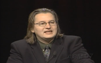 video: Bruce Sterling ACM97