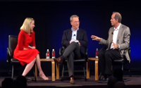 How Google Works: Eric Schmidt and Jonathan Rosenberg with Marissa Mayer