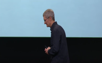 Apple - October Event 2014