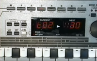 video: Roland MC 303 Video Owners Manual 1997
