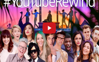 video: YouTube Rewind - Turn Down for 2014