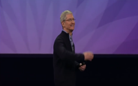 video: Apple - March Event 2015