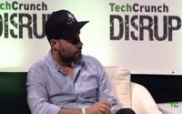 video: TC Disrupt NY 2015 Postmates