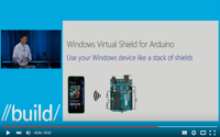 video: Windows for Makers - Raspberry Pi 2, Arduino and More