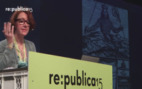 video: re:publica 2015 - The European Republic is under construction