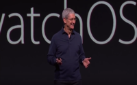 video: Apple - WWDC 2015 Keynote