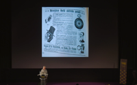 video: ThingsCon15: Bruce Sterling