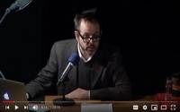 video: The Stack: Design and Geopolitics in the Age of Planetary-Scale Computing