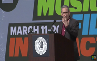 video: SXSW Douglas Rushkoff: Distributed