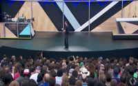 video: Google I/O 2016 Keynote