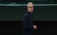 Apple - October Event 2016