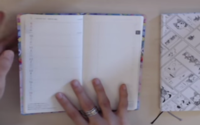 video: Ten ways to use a Hobonichi Weeks