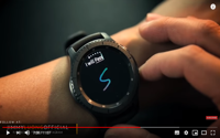 video: Samsung Gear S3 Review