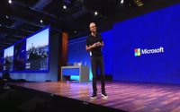 Microsoft Build 2017 - Keynote Day 1