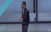 video: Google I/O 2017 Keynote