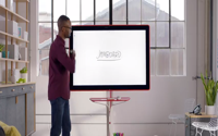 video: This is Jamboard