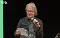 video: Bruce Sterling - Live from 2027