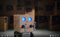 Howie: The Smart Storage Smart Bot
