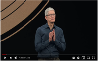 Apple - September Event 2018