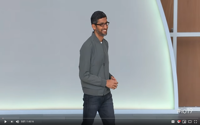 video: Google I/O 2019 Keynote