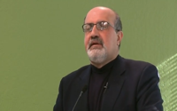 video: Authors@Google Presents: Nassim Nicholas Taleb