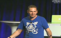video: Disrupt SF 2010: Startup Battlefield Session 1