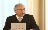 video: Manuel Castells - Network Theories of Power