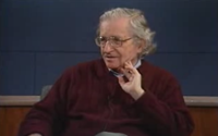 video: Conversations with History Noam Chomsky
