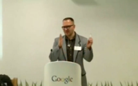 video: Doctorow @Google