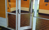 video: Door Does Impression of Miles Davis