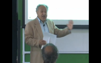video: David Friedman bei Google