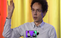video: Authors@Google Presents: Malcolm Gladwell