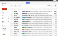 video: Gmail's new look